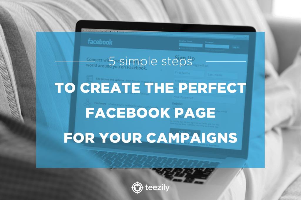 5 SIMPLE STEP